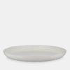round stoneware dish
