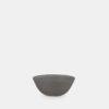 grey small ceramic bowls
