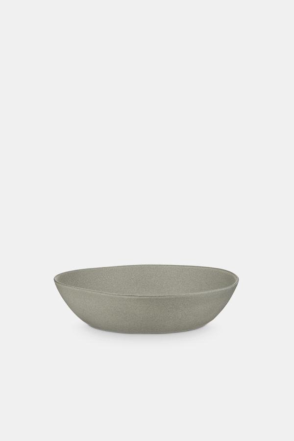 ceramic pasta bowl