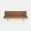Daybed Volther Fabric